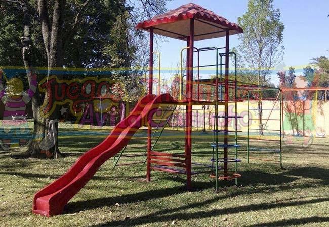 Juegos infantiles para jardin imagen juegos infantiles for Casitas infantiles jardin carrefour